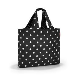 Reisenthel mini maxi beachbag (mixed dots) Utazó sporttáska