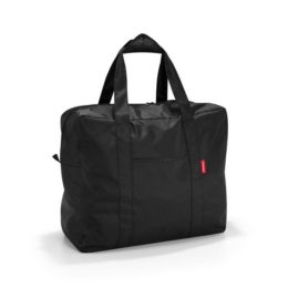 Reisenthel mini maxi touringbag (black) Utazó sporttáska