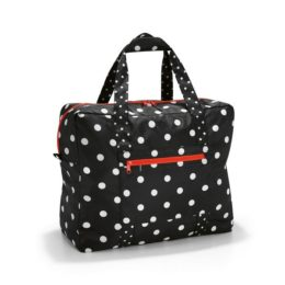 Reisenthel mini maxi touringbag (mixed dots) Utazó sporttáska