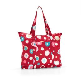 mini maxi travelshopper (funky dots 2)