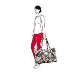 Reisenthel mini maxi travelbag (margarite) Utazó sporttáska 03