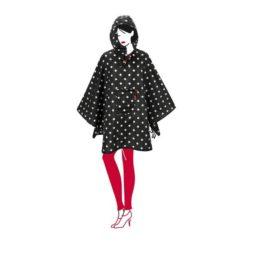 Reisenthel mini maxi poncho (mixed dots) Poncho 03