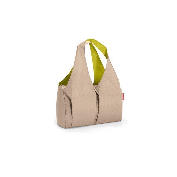 Reisenthel mini maxi happybag (taupe) Kézi  és válltáska