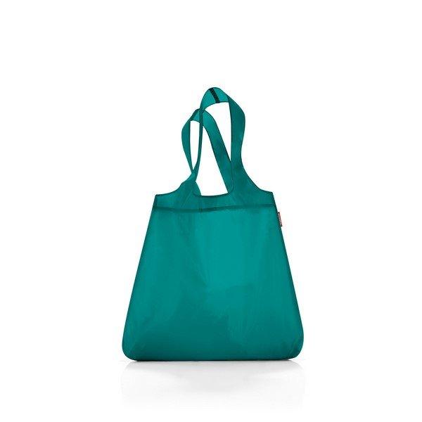 mini maxi shopper (green) 05