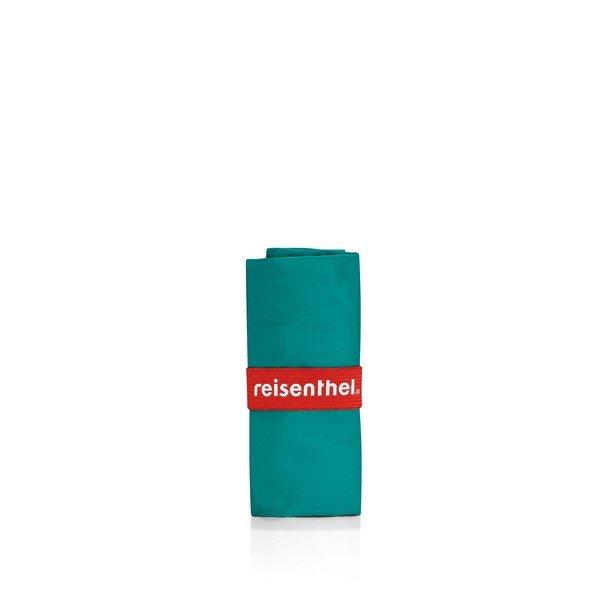 mini maxi shopper (green) 06