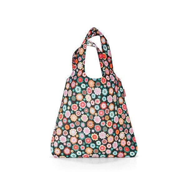 Reisenthel mini maxi shopper (happy flowers) Bevásárlótáska