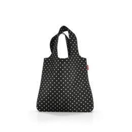 Reisenthel mini maxi shopper (mixed dots) Bevásárlótáska