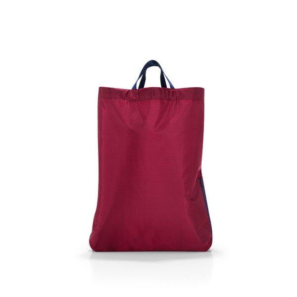 mini maxi sacpack (dark ruby) 02