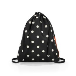 Reisenthel mini maxi sacpack (mixed dots) Hátizsák