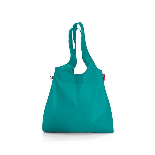 mini maxi shopper L (green) 05