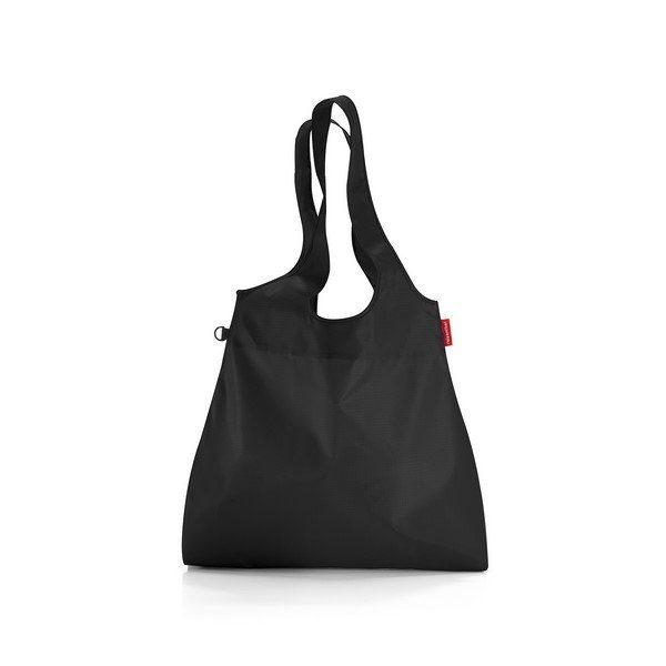 Reisenthel mini maxi shopper L (black) Bevásárlótáska