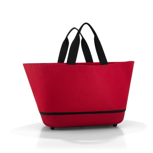 shoppingbasket (red)