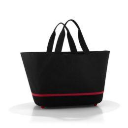 Reisenthel shoppingbasket (black) Bevásárlókosár