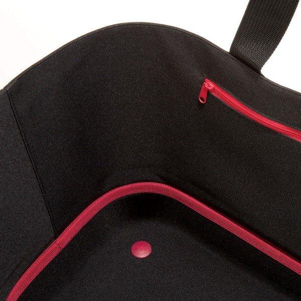 Reisenthel shoppingbasket (black) Bevásárlókosár 04
