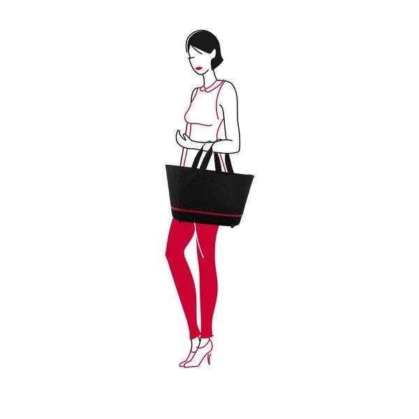 Reisenthel shoppingbasket (black) Bevásárlókosár 05