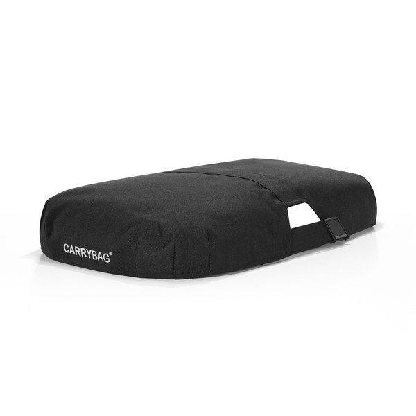 Reisenthel carrybag cover (black) Bevásárlókosár