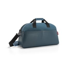 overnighter (canvas blue)