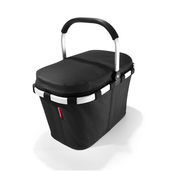 Reisenthel carrybag iso (black) Hűtőtáska 02