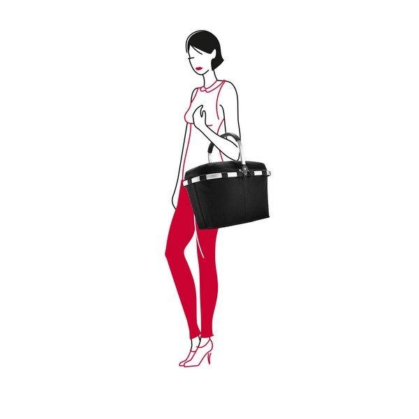 Reisenthel carrybag iso (black) Hűtőtáska 03