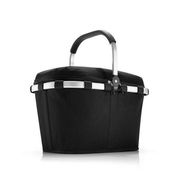 Reisenthel carrybag iso (black) Hűtőtáska
