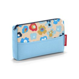 Reisenthel pocketcase (millefleurs) Pipere kozmetikai táska