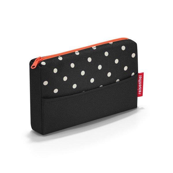 Reisenthel pocketcase (mixed dots) Pipere kozmetikai táska