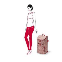 citycruiser bag (diamonds rouge) 02