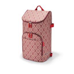 citycruiser bag (diamonds rouge)
