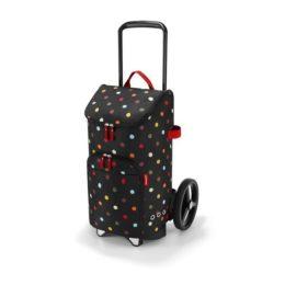 Reisenthel citycruiser bag (dots) Bevásárlótáska 02
