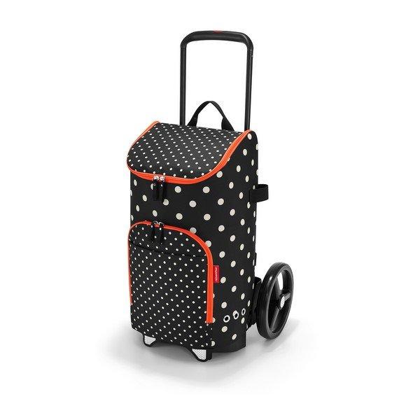 Reisenthel citycruiser bag (mixed dots) Bevásárlótáska 02