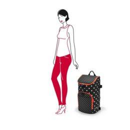Reisenthel citycruiser bag (mixed dots) Bevásárlótáska 03