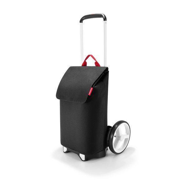 Reisenthel citycruiser sac (black) Bevásárlótáska 02