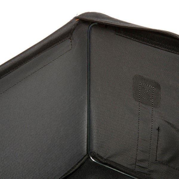 Reisenthel storagebox M (black) Tárolódoboz 02