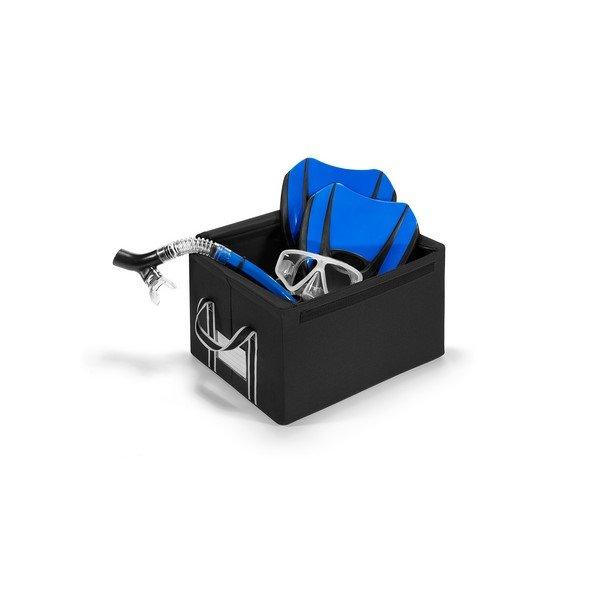 Reisenthel storagebox M (black) Tárolódoboz 03