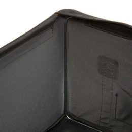 Reisenthel storagebox L (black) Tárolódoboz 02