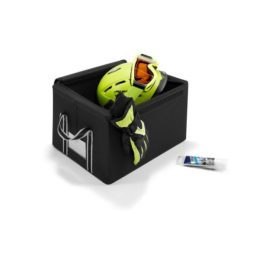 Reisenthel storagebox L (black) Tárolódoboz 03