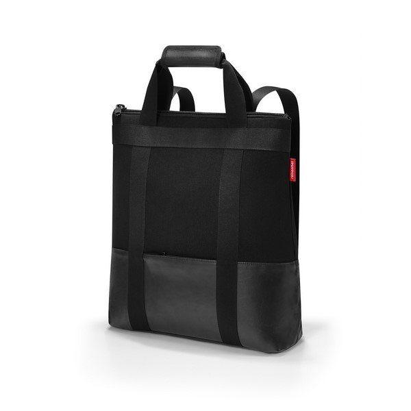 Reisenthel daypack (canvas black) Utazó sporttáska