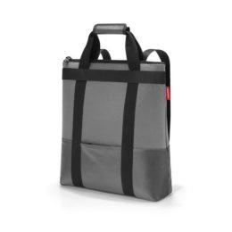 Reisenthel daypack (canvas grey) Utazó sporttáska