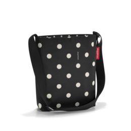 Reisenthel shoulderbag S (mixed dots) Kézi  és válltáska