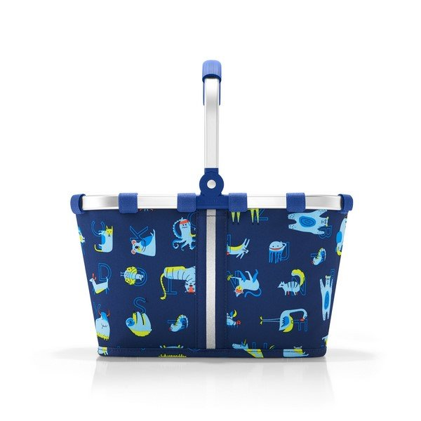 Reisenthel carrybag XS kids (abc friends blue) Bevásárlókosár 02