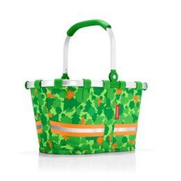 Reisenthel carrybag XS (greenwood) Bevásárlókosár