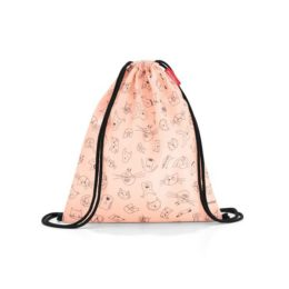 mysac kids (cats and dogs rose)