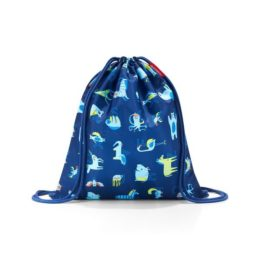 Reisenthel mysac kids (abc friends blue) Hátizsák