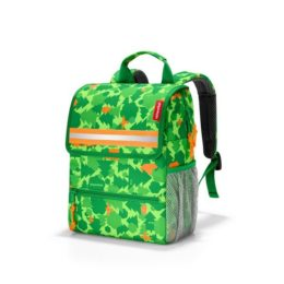 Reisenthel backpack kids abc (greenwood) Hátizsák