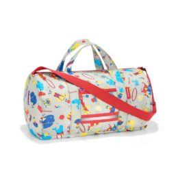 mini maxi dufflebag S kids (circus)