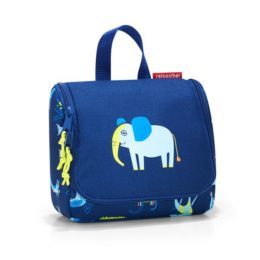Reisenthel toiletbag S kids (abc friends blue) Pénztárcák