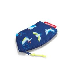 Reisenthel coin purse kids (abc friends blue) Pénztárca