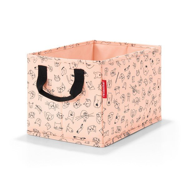 storagebox kids (cats and dogs rose)