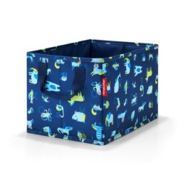 Reisenthel storagebox kids (abc friends blue) Tárolódoboz