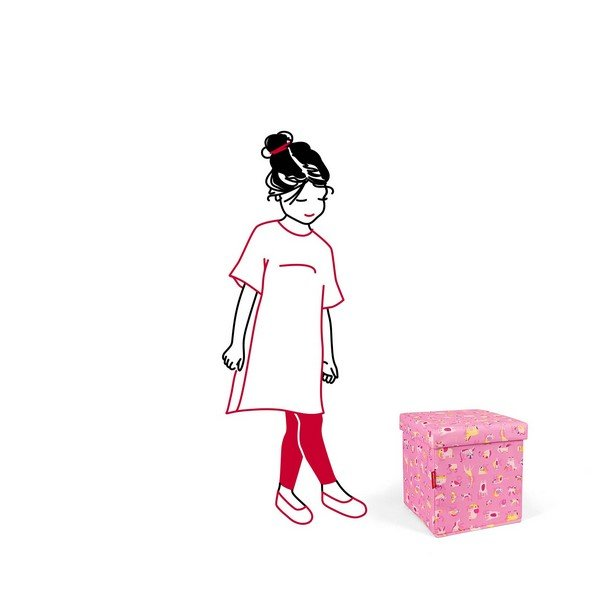 sitbox kids (abc friends pink) 02